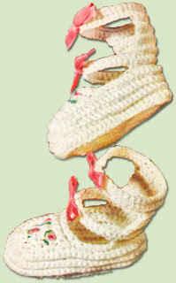 Maggie_Weldon_Crochet_Pattern_Roman_Baby_Sandals