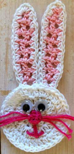 FP217 Easter Basket Applique - Bunny Face_500