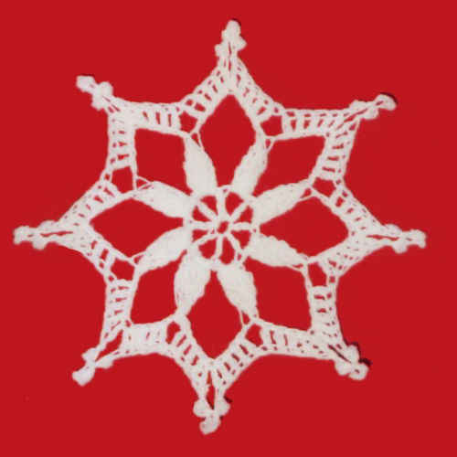 Free Christmas crochet patterns.