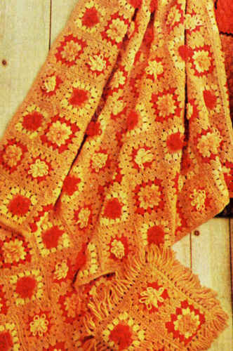 ... On January 4, 2011 Posted in Afghans , Free Crochet Patterns 1 Comment
