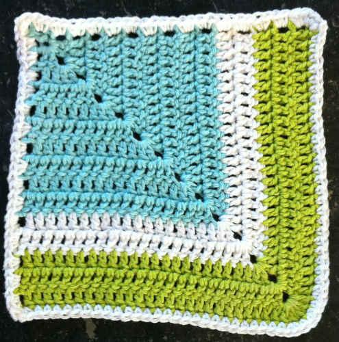 Crochet Ocean Wave : Best Free Crochet ? Free Crochet Patterns