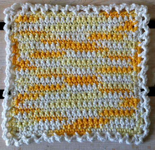 FD018 Sunshine Dishcloth_800