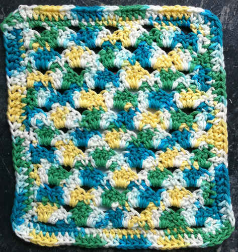 FD035 Open Shell Dishcloth K_800