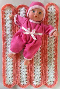 FP266-Peach-Mile_a_minute-baby-afghan1000-205x300