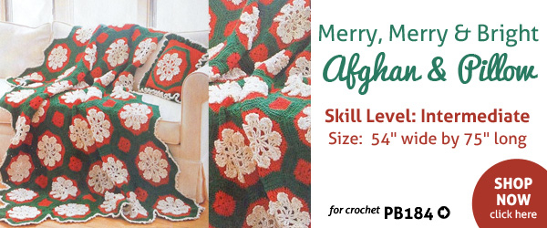 PB184-merry-merry-bright-afghan-pillow-snowflake-crochet-optw