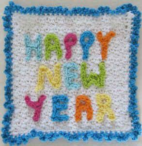 Crochet Stitches Lp : NEW YEARS CROCHET PATTERNS CROCHET