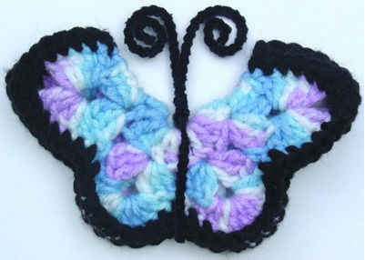 CROCHET FREE FRIDGIE PATTERN - Crochet — Learn How to Crochet