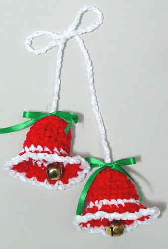 Chenille Bells Lg400