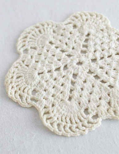 Antique Crochet Patterns : Vintage Crochet Patterns for Pinterest