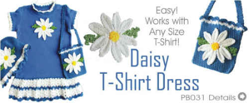 PB031-daisy-t-shirt-dress-crochet-pattern-no-line