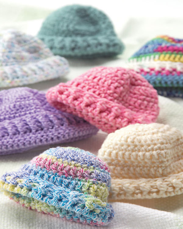 Free Crochet Pattern For Tinkerbell Hat : Free Tooth Fairy Doll from RedHeart.com