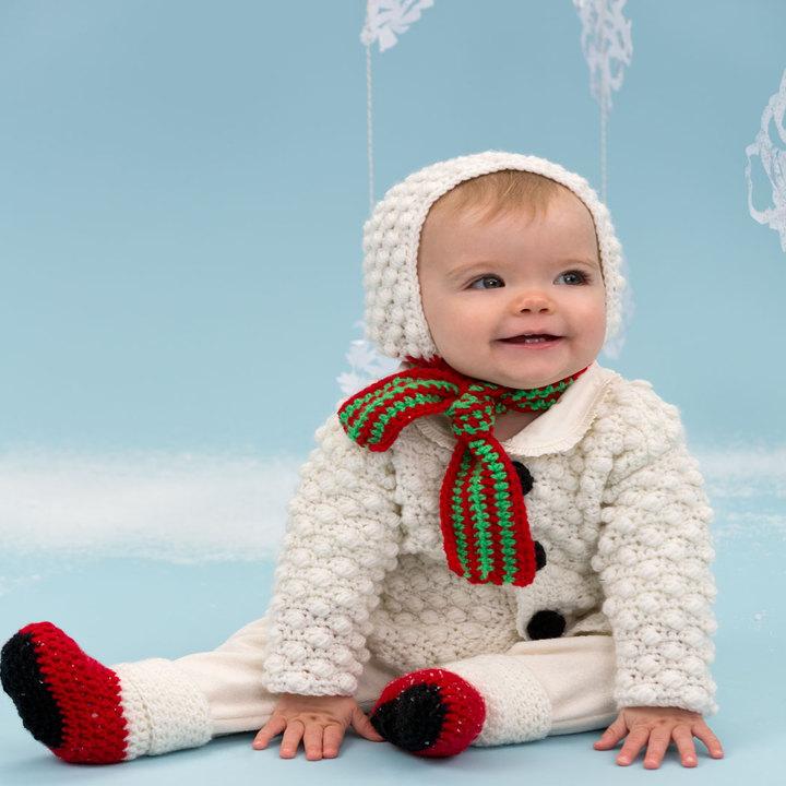 LW3691-Snowman-Cutie-Baby-Set