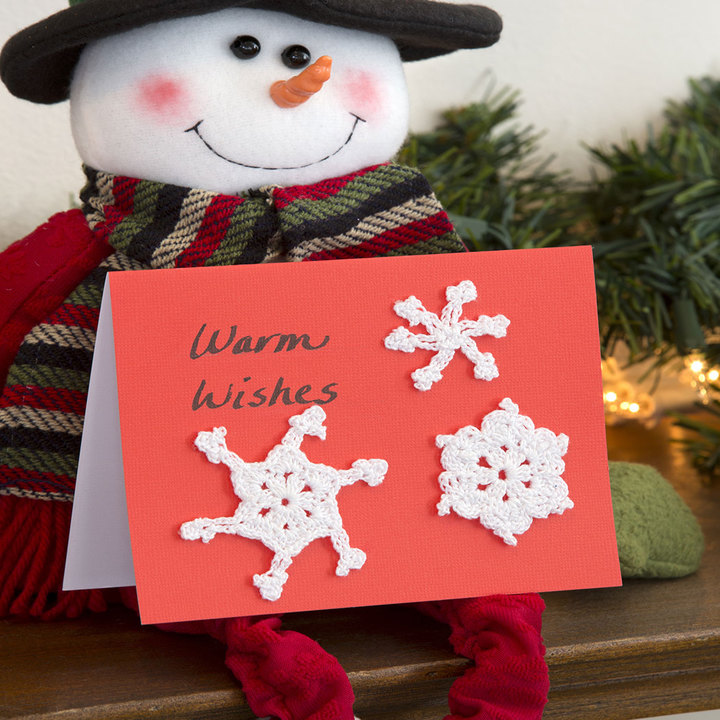 LC3171-Snowflake-Holiday-Card