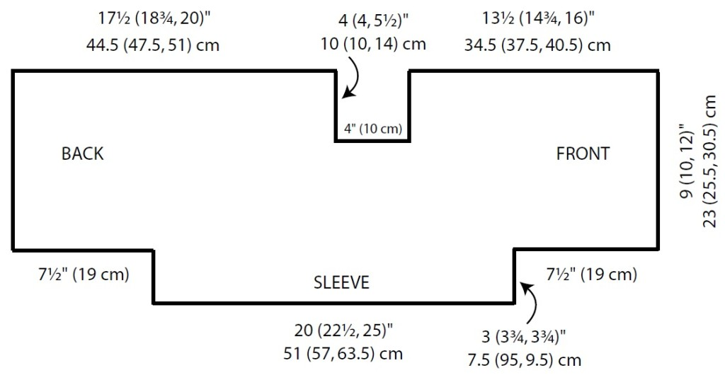 LC4531-Lace-Essence-Top-Diagram