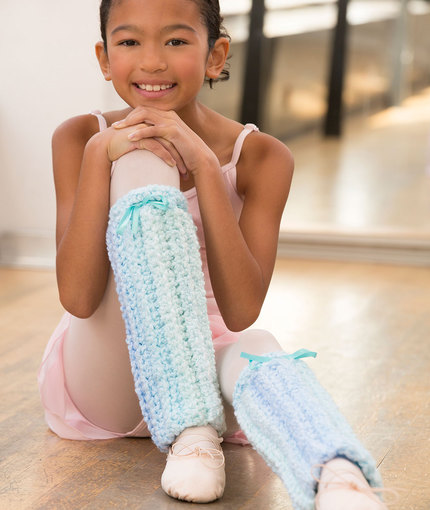 Perfect Pointe Leg Warmers