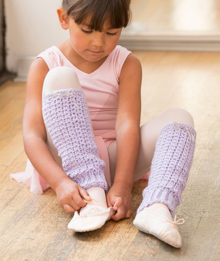 joy of dance leg warmers