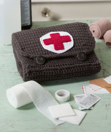 redheartcares first aid kit