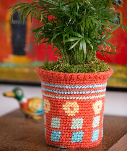 tapestry flower